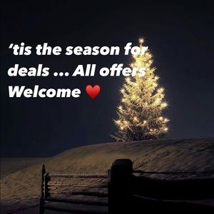 Love offers ! Tis the season 🎄